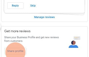 Get Reviews on Google My Business Cazarin Interactive Image